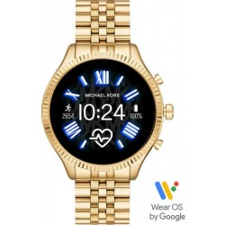 Acquistare Orologio Donna Michael Kors Access Lexington 2 Smartwatch MKT5078