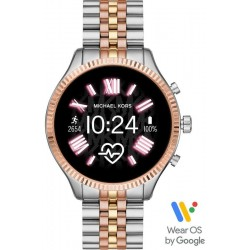 Acquistare Orologio Donna Michael Kors Access Lexington 2 Smartwatch MKT5080