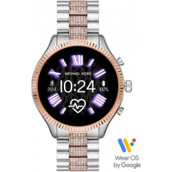 Acquistare Orologio Donna Michael Kors Access Lexington 2 Smartwatch MKT5081