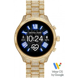 Acquistare Orologio Donna Michael Kors Access Lexington 2 Smartwatch MKT5082