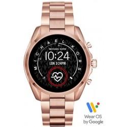 Orologio Donna Michael Kors Access Bradshaw 2 Smartwatch MKT5086