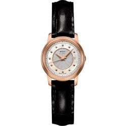 Orologio Donna Mido Baroncelli III M0100073611100 Madreperla Automatico