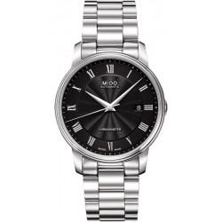 Acquistare Orologio Uomo Mido Baroncelli III COSC Chronometer Automatic M0104081105300