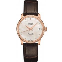 Orologio Donna Mido Baroncelli III Heritage M0272073610600 Automatico