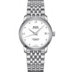 Acquistare Orologio Donna Mido Baroncelli III COSC Chronometer Automatic M0272081101600