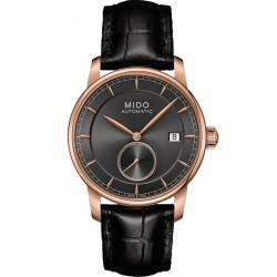 Orologio Uomo Mido Baroncelli II M86083134 Automatico