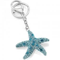 Acquistare Portachiavi Donna Morellato Starfish Blue SD0344