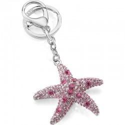 Acquistare Portachiavi Donna Morellato Starfish Rose SD0345