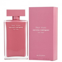 Profumo Donna Narciso Rodriguez For Her Fleur Musc Eau de Parfum EDP Vapo 100 ml