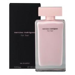 Profumo Donna Narciso Rodriguez For Her Eau de Parfum EDP Vapo 100 ml
