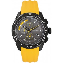 Orologio Uomo Nautica NST 101 A19629G Cronografo