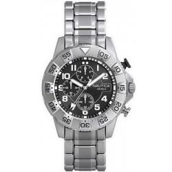 Orologio Uomo Nautica NSR 104 NAD16004G Cronografo