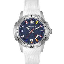 Orologio Uomo Nautica NCS 16 Flag NAI13514G