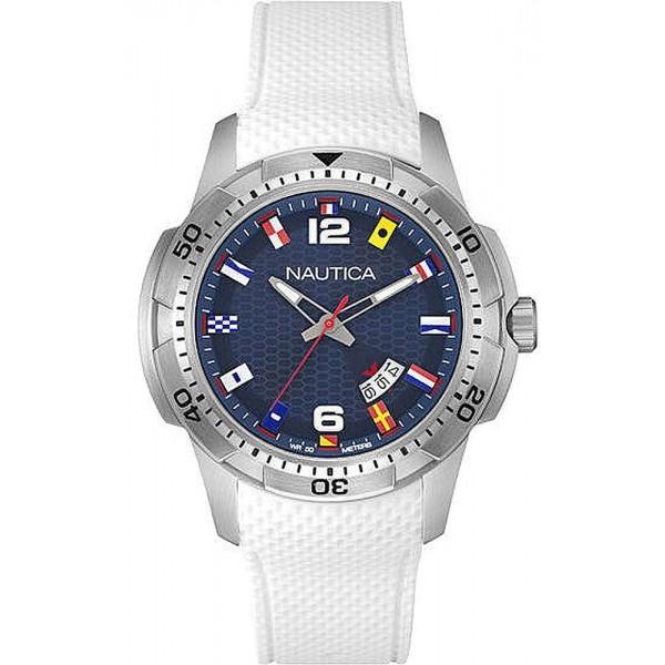 Acquistare Orologio Uomo Nautica NCS 16 Flag NAI13514G