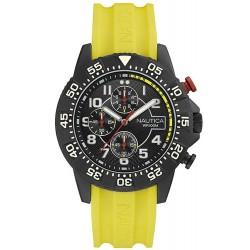 Orologio Uomo Nautica NSR 104 NAI17515G Cronografo