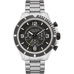 Orologio Uomo Nautica NST 450 Abyssum NAI21506G Cronografo