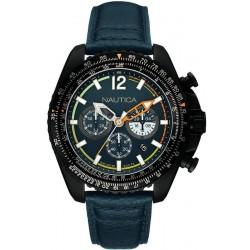 Orologio Uomo Nautica NMX 1500 NAI22507G Cronografo