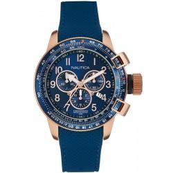 Acquistare Orologio Uomo Nautica BFC NAI28500G Cronografo