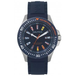 Orologio Uomo Nautica Jones Beach NAPJBC002