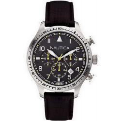 Orologio Uomo Nautica BFD 105 A16577G Cronografo