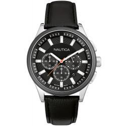 Orologio Uomo Nautica NCT 17 A16691G Cronografo