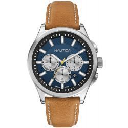 Orologio Uomo Nautica NCT 17 A16695G Cronografo