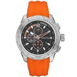 Orologio Uomo Nautica NST 101 A18723G Cronografo