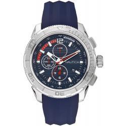 Orologio Uomo Nautica NST 101 A18724G Cronografo