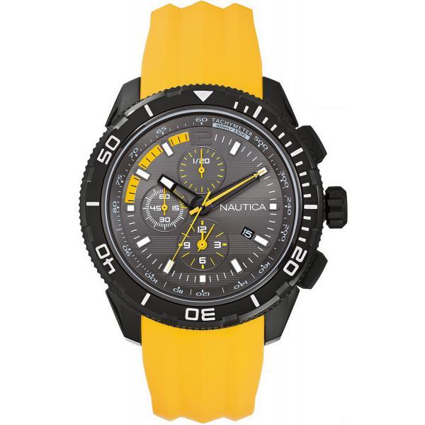 Acquistare Orologio Uomo Nautica NST 101 A19629G Cronografo