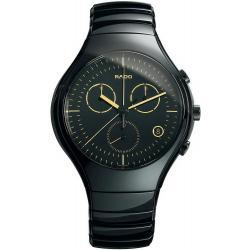Acquistare Orologio Rado Uomo True Quartz Chronograph R27814152 Ceramica