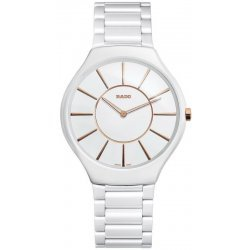 Acquistare Orologio Rado Donna True Thinline L Quartz R27957102 Ceramica