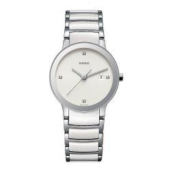 Acquistare Orologio Rado Donna Centrix Diamonds S Quartz R30928722 Ceramica Diamanti