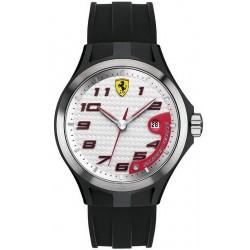 Orologio Uomo Scuderia Ferrari SF102 Lap Time 0830013