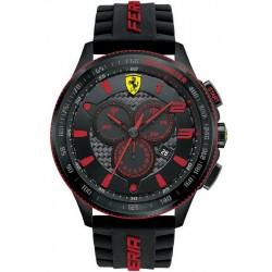Orologio Uomo Scuderia Ferrari XX Chrono 0830138