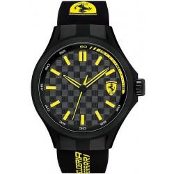 Acquistare Orologio Uomo Scuderia Ferrari Pit Crew 0830158