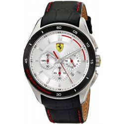 Orologio Uomo Scuderia Ferrari Gran Premio Chrono 0830186