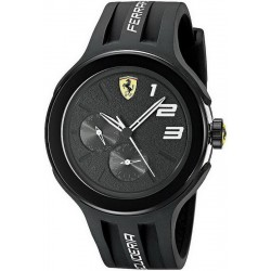 Orologio Uomo Scuderia Ferrari FXX 0830225