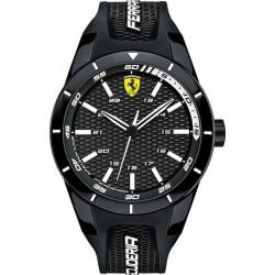 Acquistare Orologio Uomo Scuderia Ferrari Red Rev 0830249