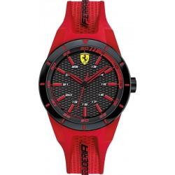 Acquistare Orologio Uomo Scuderia Ferrari Red Rev 0840005