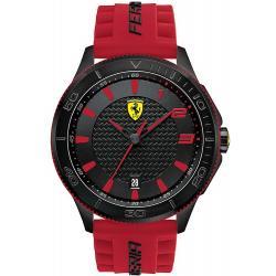Orologio Uomo Scuderia Ferrari XX 0830136