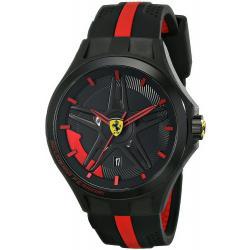 Acquistare Orologio Uomo Scuderia Ferrari Lap Time 0830160