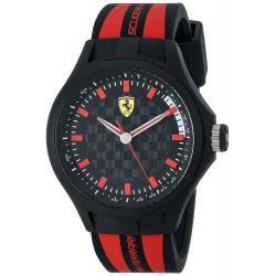 Orologio Uomo Scuderia Ferrari Pit Crew 0830172