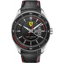 Acquistare Orologio Uomo Scuderia Ferrari Gran Premio 0830183