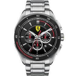 Acquistare Orologio Uomo Scuderia Ferrari Gran Premio Chrono 0830188