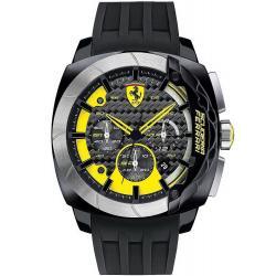 Acquistare Orologio Uomo Scuderia Ferrari Aerodinamico Chrono 0830206