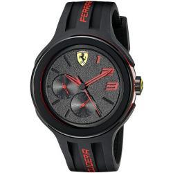 Acquistare Orologio Uomo Scuderia Ferrari FXX 0830223