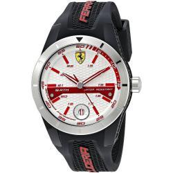 Acquistare Orologio Uomo Scuderia Ferrari RedRev 0830250