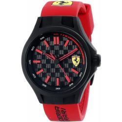 Acquistare Orologio Uomo Scuderia Ferrari Pit Crew 0840003