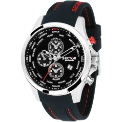 Acquistare Orologio Uomo Sector 180 R3251180022 Cronografo Quartz