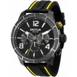 Orologio Uomo Sector 850 R3251575014 Cronografo Quartz